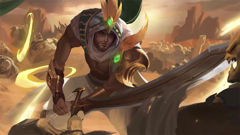 3 Alasan Khaleed Nggak Bakal Jadi Fighter Meta Mobile Legends