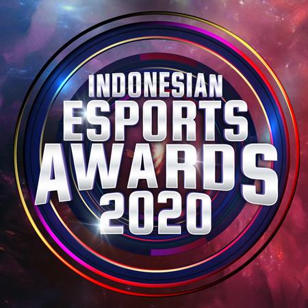 Ini Nominasi Peraih Indonesian Esports Awards 2020!