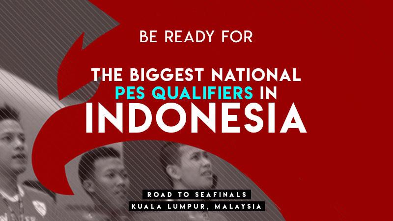 Kualifikasi Nasional PES Garuda Sisakan Satu Slot Wildcard!