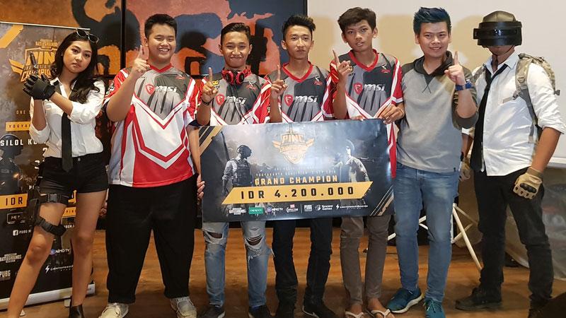 Kejutan Warnai PINC 2018 di Semarang, Separuh Jalan Lagi!