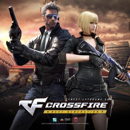 CrossFire Next Gen Championship, Turnamen Pertama CFNext!