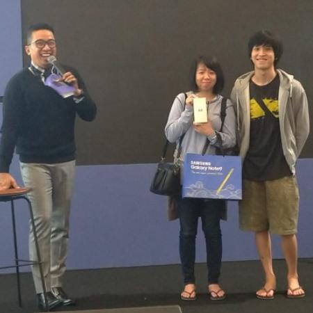 Giliran Kota Bandung, Samsung Siap Gelar Fortnite Challenge