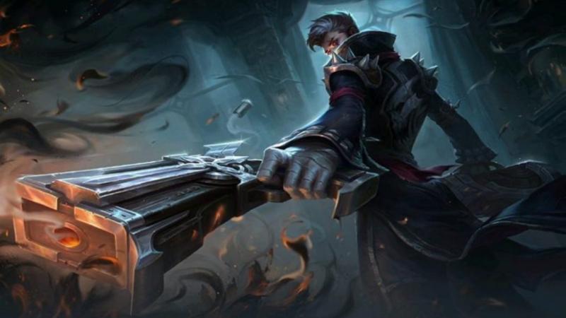 Ungkap Kelemahan Granger, Marksman Baru di Mobile Legends