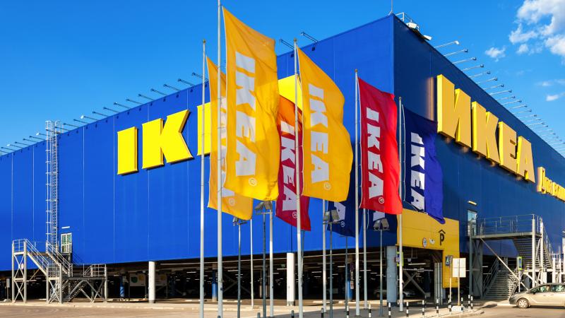 IKEA 'Jajah' Esports, Bikin Perlengkapan eSports yang Ergonomis?