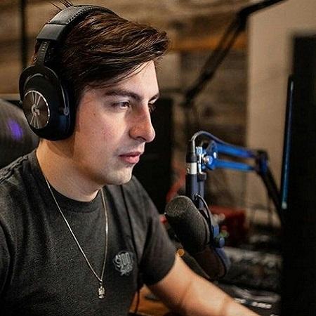 Sempat Sebut CS:GO Dead Game, Shroud Beri Klarifikasi