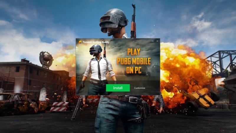 Main PUBG Mobile Pakai Emulator? Pilih Ini Biar Greget!