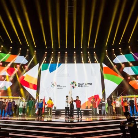 Alisports dan IOC Ingin Sisihkan Game Berunsur Kekerasan