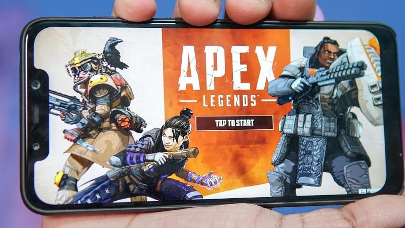 Apex Legends Mobile Semakin Dekat, Awali Rilis di China!