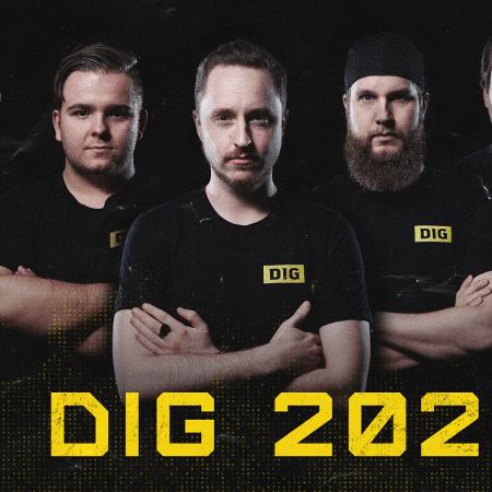 Dignitas Hadirkan Komposisi Roster Pemain Legendaris CS:GO