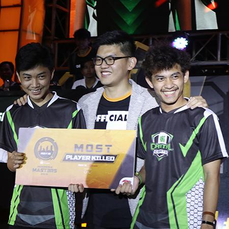 Jadi Juara FFSIM 2019, Capital Esports dan SFI Zet Hades Siap ke Thailand!