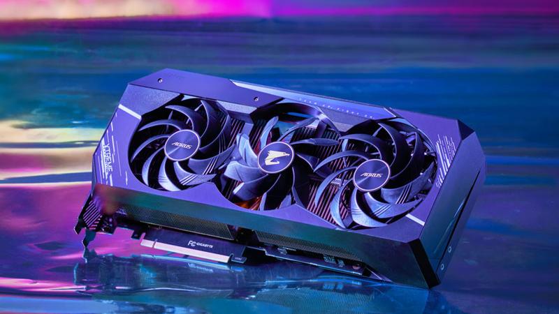 GIGABYTE Luncurkan Graphic Card AORUS GeForce RTX™ 30 series