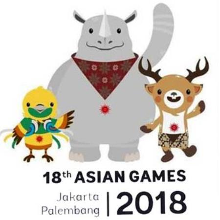 Megah Cuy! Ini Penampakan Venue dan Medali eSports Asian Games 2018