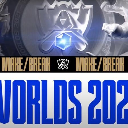 Inilah Peserta Group Stage LoL Worlds 2021!
