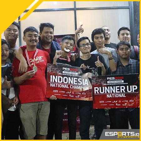 Jadi Juara, 2 Anak Bandung Wakili Indonesia di Ekshibisi Asian Games 2018!
