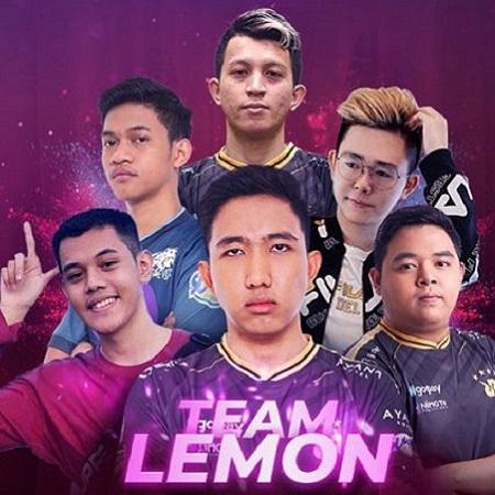 All-Star Pilihan JessNoLimit Tak Berkutik Lawan Pasukan Lemon!