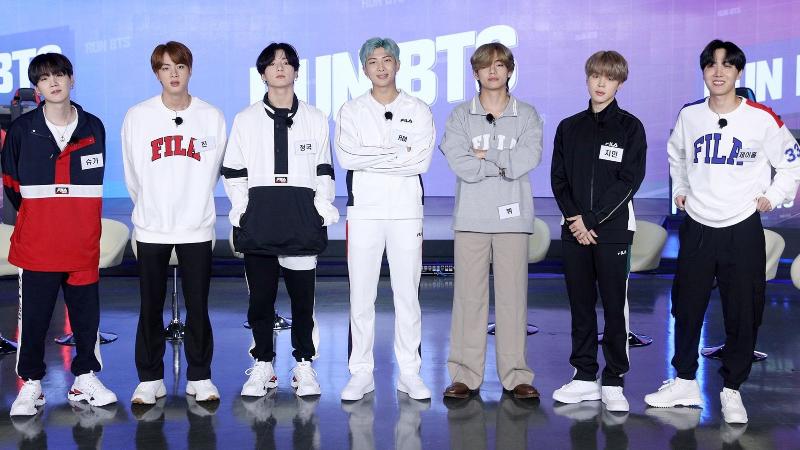 Tim League of Legends T1 Umumkan Kolaborasi Dengan BTS