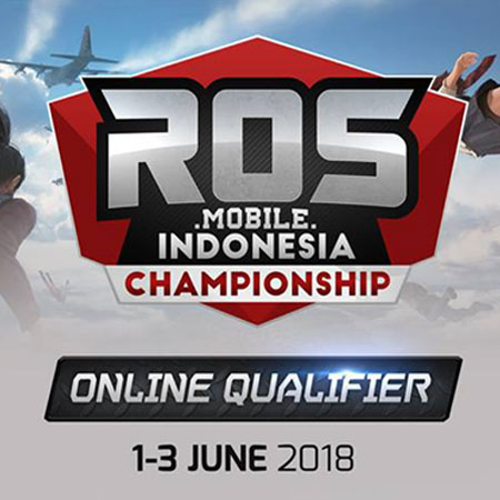 Daftar dan Jadilah yang Terbaik di ROS Mobile Indonesia Championship!