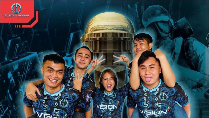 Pesan NiciL & Star Bagi Fans dan Tim Komunitas PUBGM Indonesia