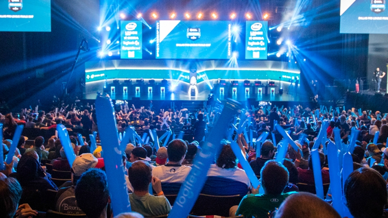 ESL Pro League Perluas Cakupan Region di Season 7