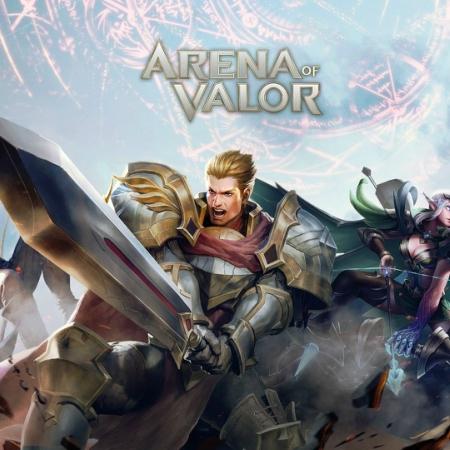 Sedih! Arena of Valor Akhiri Kegiatan Operasional di India