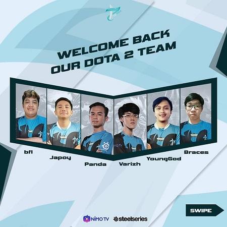 Tim Baru The Prime Kawinkan Pemain Indo+Pinoy
