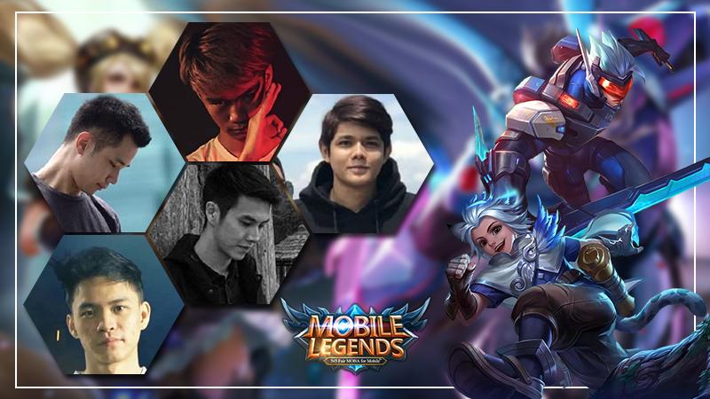 Pujaan Wanita! 5 Pemain Mobile Legends Terganteng di 2019