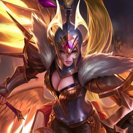 Revamp Freya, Moonton Mulai Lirik Bangkitkan Hero Jadul?