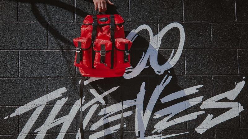 Intip Kolaborasi Baru 100 Thieves Bareng Gucci dan Lexus!