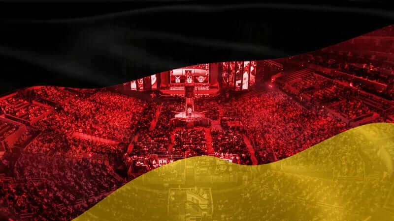 Dulu Kontra, Kini Jerman Permudah Visa Atlet Esports