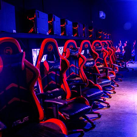 Resmi Dibuka, ROG Esports Arena Sediakan Tarif Murah!