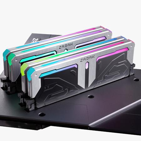 ZADAK Tawarkan SPARK RGB DDR4 untuk Gamer Kelas Atas!