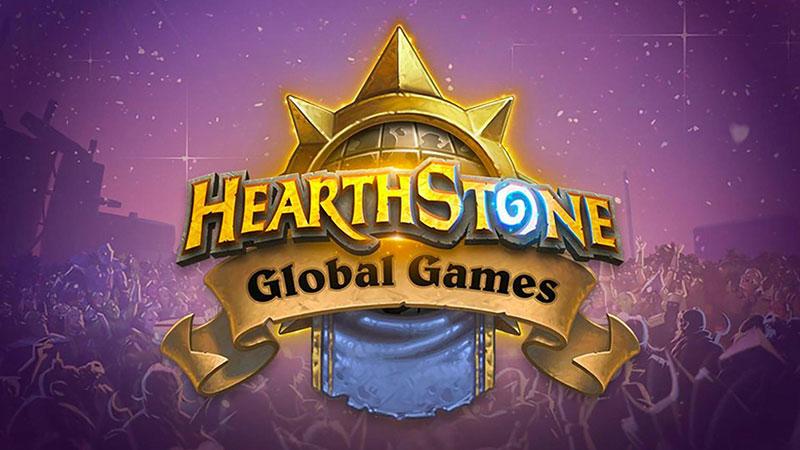 Empat Wakil Tanah Air Siap Berjuang di Hearthstone Global Games 2018!