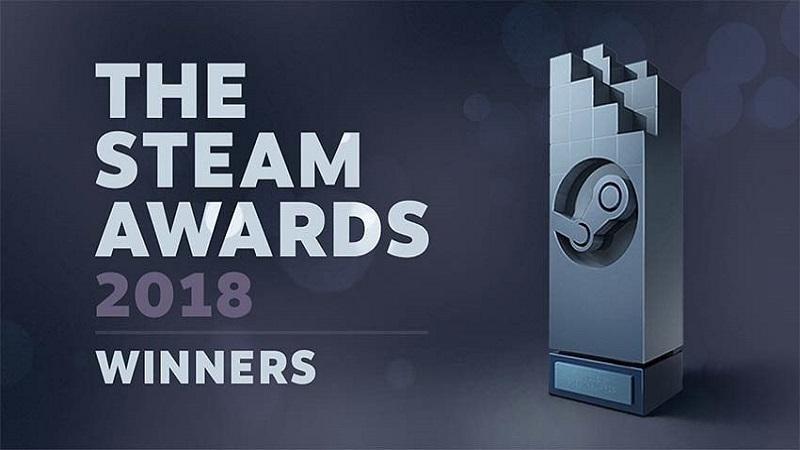 PUBG Menangkan Game of The Year di Steam Awards 2018