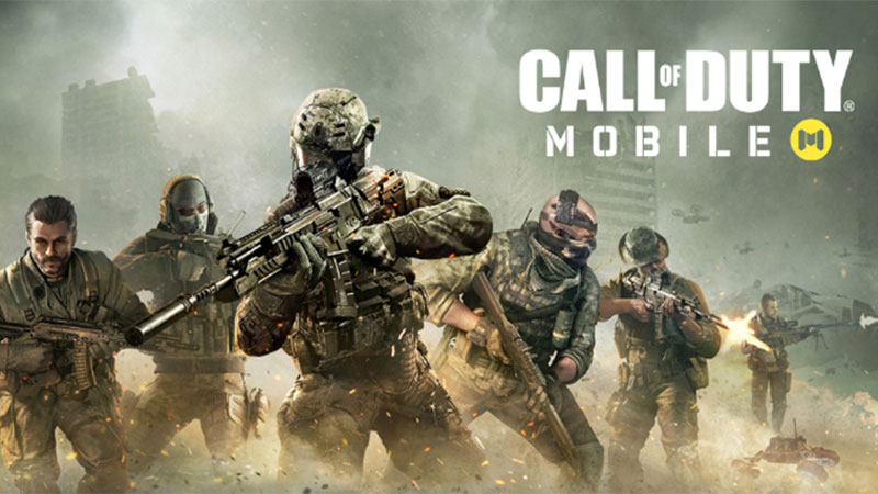 Call of Duty Mobile Rambah SEA, Lahan Esports Baru?