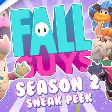 Inilah Detail Fall Guys Season 2 Beserta Tanggal Rilisnya!