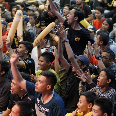 Meneropong Pasar Gamer di Indonesia dan Potensinya ke Depan