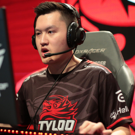 TyLoo 'Pulang Cepat' di StarLadder Berlin Major