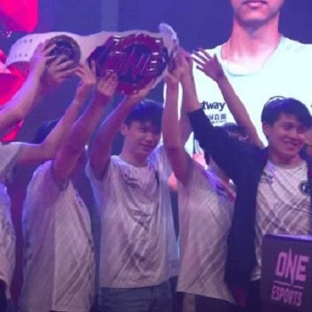 Invictus Gaming Juarai Singapore Major Lewat Comeback Dramatis