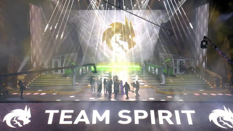 "Team Spirit Juara The International 10, ""Raja Terakhir"" Takluk"