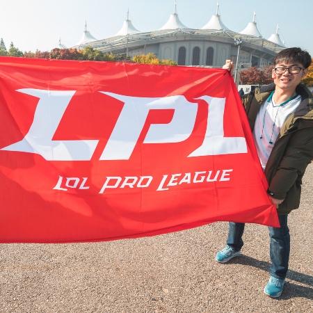 Tim LPL yang Ikut di Worlds Tahun lalu Tak Lolos Musim Ini!