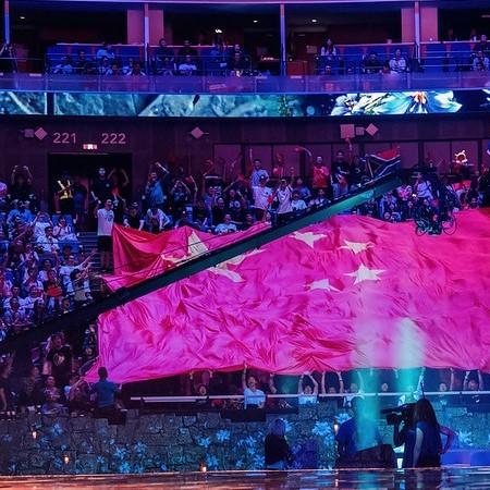 Asosiasi DOTA 2 Profesional Tiongkok Rencanakan Liga Baru!