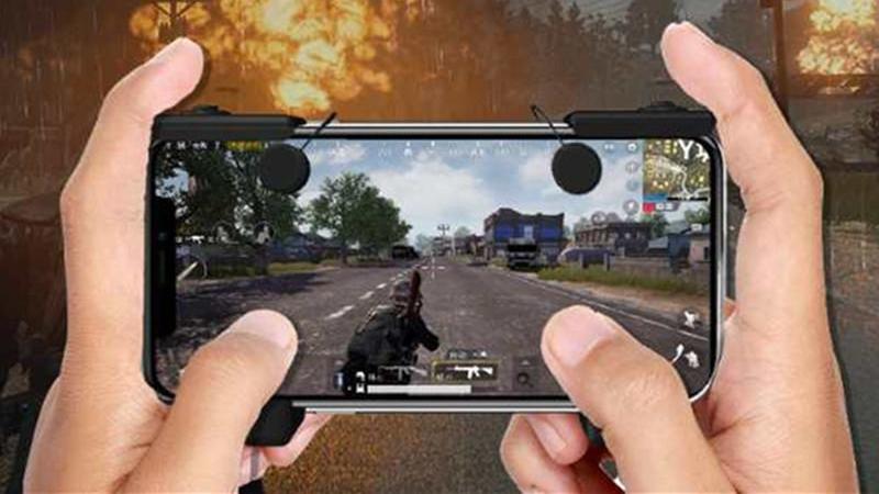 [DIY] Membuat Shooting Trigger untuk PUBG Mobile ala Anak Kost