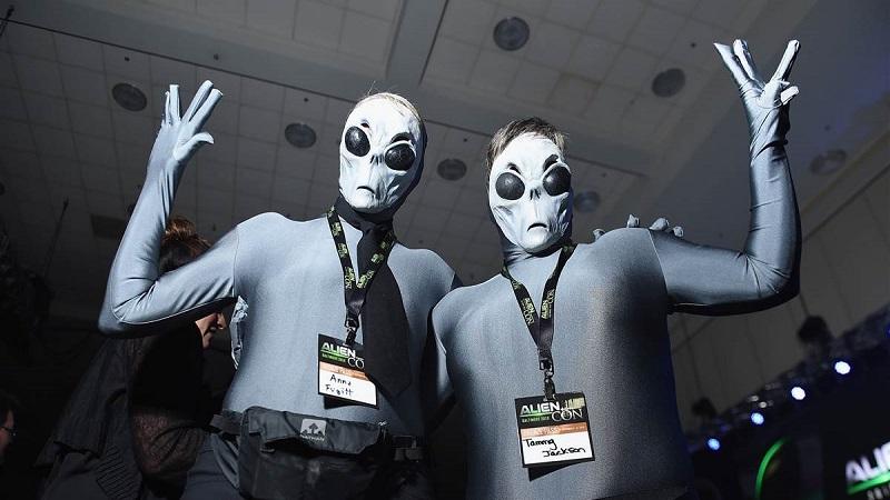 Bukan Cuma Sepakbola, Ini Dia 6 Alien Dari Dunia Esports