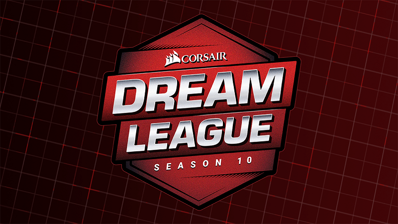BOOM.ID dan Tigers Jaga Asa Indonesia di DreamLeague 10