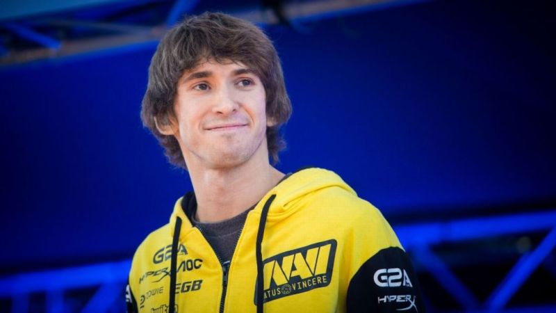 Pakai Jasa 'Hitman', Lithium Sewa Dendi di DreamLeague 10!