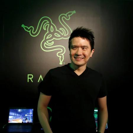 CEO Razer Kucurkan Dana Fantastis Demi Esports Malaysia