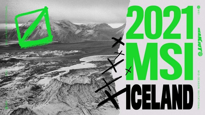 Hasil Undian Grup LoL Mid-Season Invitational 2021 Islandia!