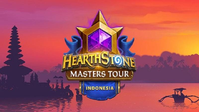 Hearthstone Masters Tour Indonesia di Bali, Bulan Maret!