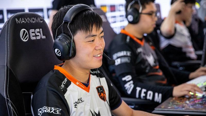 Gagal ke Singapore Major, TNC Depak Dua Pemainnya