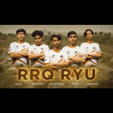 Konsisten, Peluang RRQ Ryu Menuju PMPL SEA Season 4 Makin Terbuka!